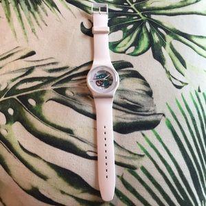 Swiss Swatch Watch!